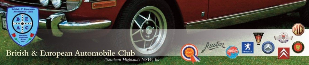 British & European Automobile Club